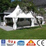 De openlucht Commerciële Tent van het Frame van Gazebo van de Tuin van de Partij van de Schuilplaats 5X5
