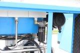 Compressor de ar de pistão industrial elétrico alternativo portátil de 8bar fabricado na China