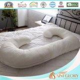 Cuscino a forma di di bambù di gravidanza J di cura della madre