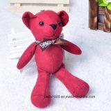 Peluche de Keychain del oso de la felpa de Novely