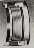 Mechanische Verbinding voor Pomp (C50)