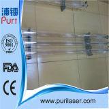 tubo del laser del CO2 di 120W Puri