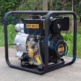abfall-Wasser-Pumpe des Abwasser-3inch Diesel