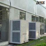 옥외 천막 AC를 위한 Aircon 산업 에어 컨디셔너를 서 있는 지면