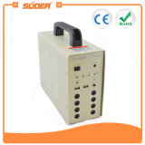 Mini generatore domestico di energia solare di Suoer 12V 17A (ST-C02)