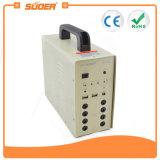 Gerador de potência solar Home de Suoer 12V 17A mini (ST-C02)