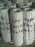 Fio de construção isolado PVC do agregado familiar da fiação