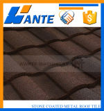 Римский тип плитка толя металла цветастого камня Coated