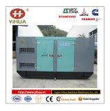 Weichai Deutz Motor-Generator mit Selbstanfangsschalldichtem Typen