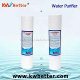 Cartuccia del depuratore di acqua dei pp con la cartuccia di ceramica del depuratore di acqua