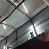 201/304/316/430 8k Miroir Finition Bobine en acier inoxydable