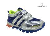 2016 niños de la manera de Flash deporte Zapatos casuales (J2281)
