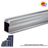 Bâti anodisé résistant à la corrosion élevé de panneau solaire d'Alumium 6005-T5 (GD771)