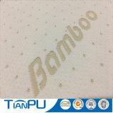 Saniertes Bambusfaser-Matratze-tickendes Gewebe