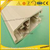 Pared de cortina de aluminio del perfil para el aluminio decorativo del edificio