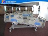 병원 가구 5 기능 전기 병상 (GT-BE5021)