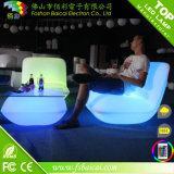Möbel-Stab-Stuhl-Tisch des Festzelt-LED im Freien