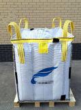 Grand sac tissé par pp (pour sable, matériau de construction, produit chimique, engrais, farine, sucre etc.)