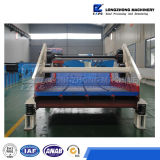 中国はテーリングの排水スクリーンを作った