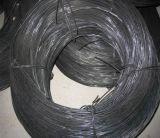 Fil noir / fil noir / fil recuit noir
