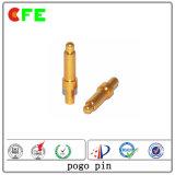 Pin Pogo изготовления медный для электронных продуктов