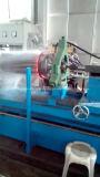 Rolo/aquecimento indução grandes de Sheft que endurece a máquina