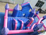 Princesa inflable Combo de la alta calidad para los niños
