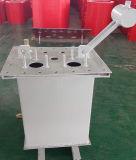 Trasformatore elettrico a bagno d'olio monofase di montaggio della fabbrica