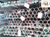 Différentes caractéristiques du tube et de la pipe d'acier inoxydable