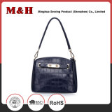 Madame bon marché Designer Leather Handbags de rivet d'édredon de Pricediamond d'usine