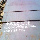 橋のための熱間圧延ASTM Cortenの鋼板