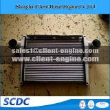 Dispositivo di raffreddamento del motore di Cummisn 6CTA8.3