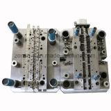O metal da precisão que carimba o molde/morre a modelagem por injeção/trabalho feito com ferramentas/molde plásticos