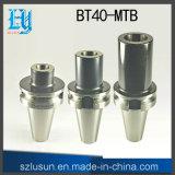 Sostenedor de herramienta de la serie de Bt40-MTB