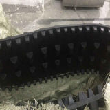 Piste en caoutchouc avec des roues pour le Snowmobile/système (360*87*35)