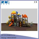 Cer-Bescheinigungs-Qualitäts-im Freienkind-Spielplatz-Geräten-Klettern