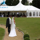 Barraca feita sob encomenda do famoso do tamanho e da cor da barraca do casamento para o banquete de casamento