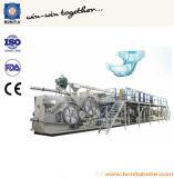 Machine adulte Semi-Servo de garniture d'incontinence de la Chine avec du ce (BNT-AD-05)