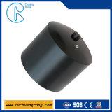 Plástico de extremidade para sistemas de tubulação
