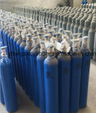 cilindro de oxigênio 10L de alta pressão