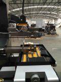 Вырезывание EDM провода Stepper мотора цены CNC хорошее одиночное