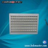 180lm/W luz de inundação elevada do diodo emissor de luz do lúmen 600W para a corte de Badminton