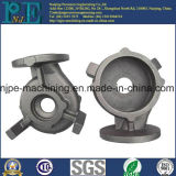 Pompe à eau de moulage d'aluminium de qualité de constructeur de la Chine