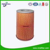 Elemento de filtro do petróleo das peças de automóvel (CH956)