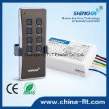 дистанционное управление RF каналов 433.92MHz 4 беспроволочное для света RGBW СИД