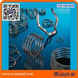 Resortes de la onda para la carga del rodamiento, motor, cilindro hidráulico, válvula del compresor, vávula de bola, juntas rotatorias, rodamiento de la separación, sellos mecánicos