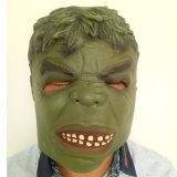 Chaud-Vente du masque célèbre de latex d'usager vif de Veille de la toussaint