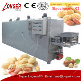 Manteiga de amendoim da alta qualidade que faz a máquina