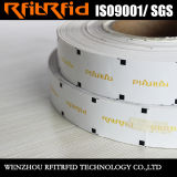 Tag contra-roubo descartáveis da freqüência ultraelevada 860-960MHz RFID