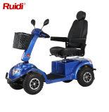 Motorino elettrico resistente di mobilità del Ce del motorino delle 4 rotelle
